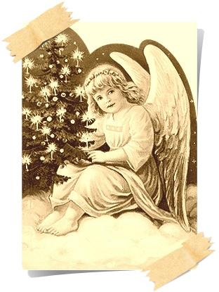 Christkind Bilder Weihnachten.Das Christkind Ohne Lesung Von Xmassound